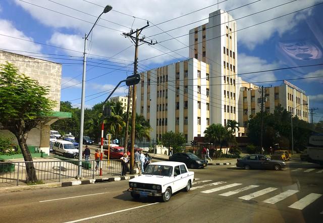Ministerio de trabajo y seguridad social la habana cuba for Ministerio de trabajo