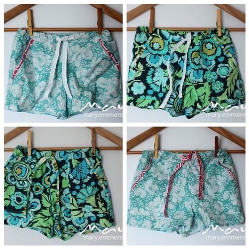 KCW shorts