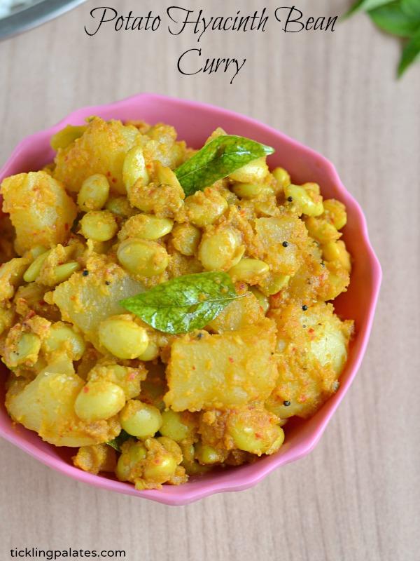 Urulagada Mochai Curry