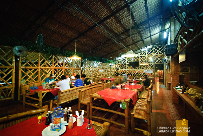 Where to Eat in Tarlac