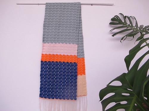 scarf nr° 12