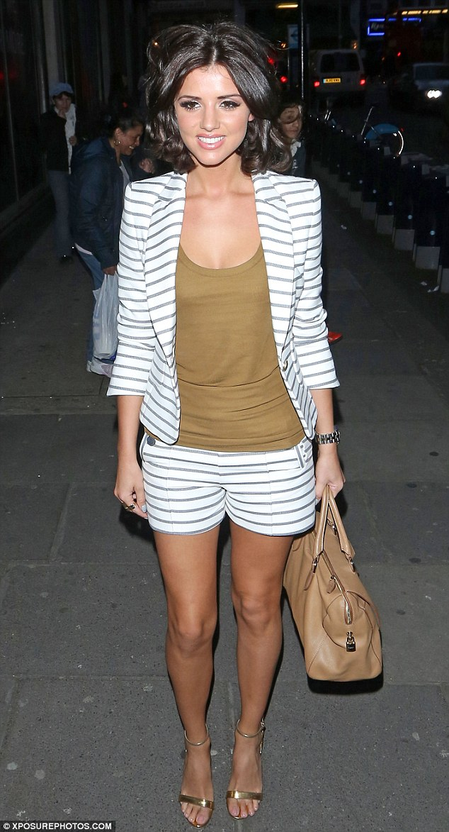 nautical-stripe-short-suit