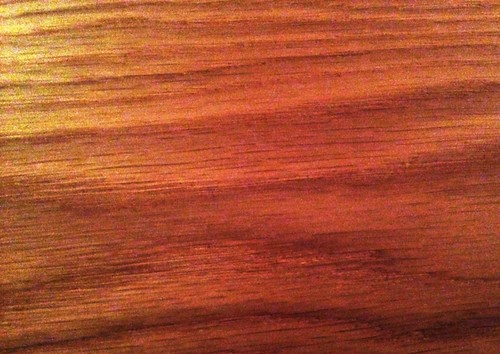 Wood - Project 365 / 101