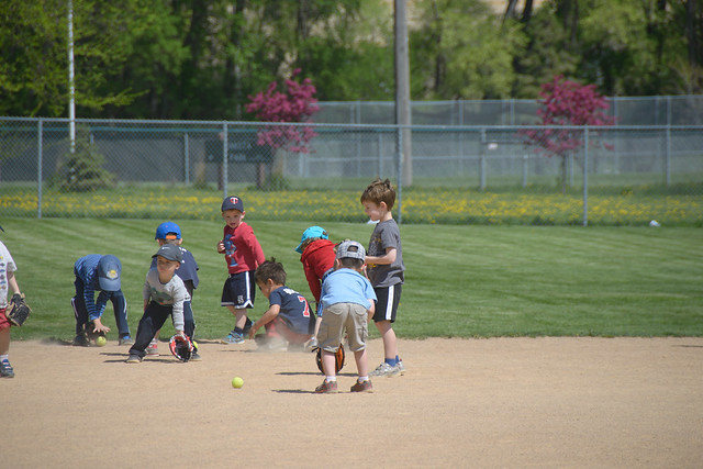 Third TBall Saturday-8