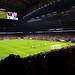 The stadiums awaits