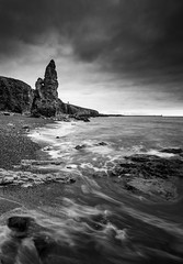 The Mighty Seaham Stack