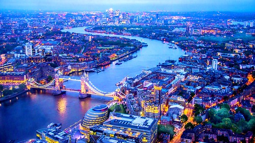 london england uk towerbridge thamesriver theshard cityscape city citylife urban nightphotography night viewfromabove aerial nikon d610 architecture buildings bridge travel travelphotography urbex