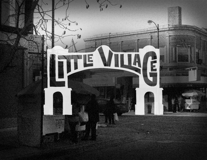 LIttleVillage