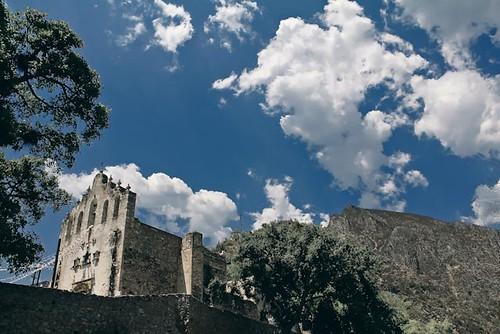 Meztitlán Hidalgo México 7