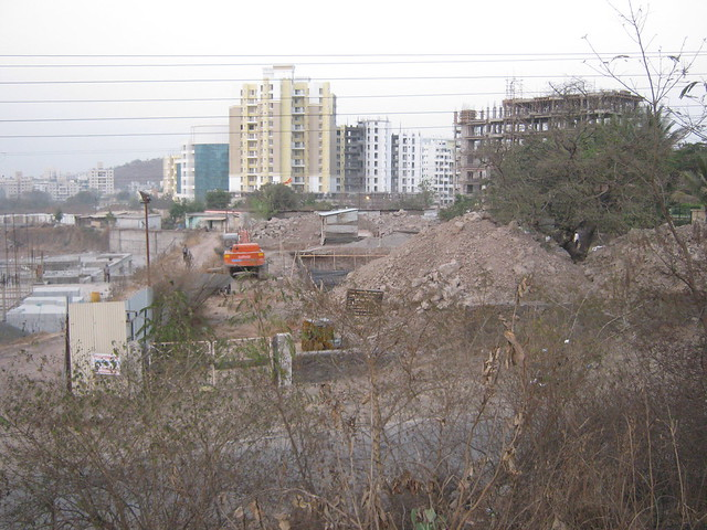 Upcoming project of Surana Mutha Developers, Lohia Jain Group's Megh Malhar Raga - Visit Lohia Jain Group's Riddhi Siddhi, 2 BHK & 3 BHK Flats at Bavdhan Khurd, Pune 411 021