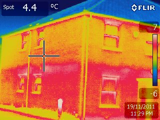 Example Thermal Image