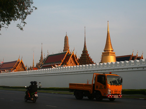Recinto Real Bangkok