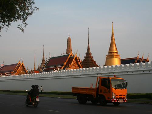 Recinto Real Bangkok