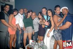 Viernes social @ Moccai Glam Club