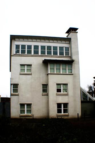 Modern Architecture, Glasgow