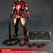 Hot Toys -MMS123- Iron Man Mark IV announcement