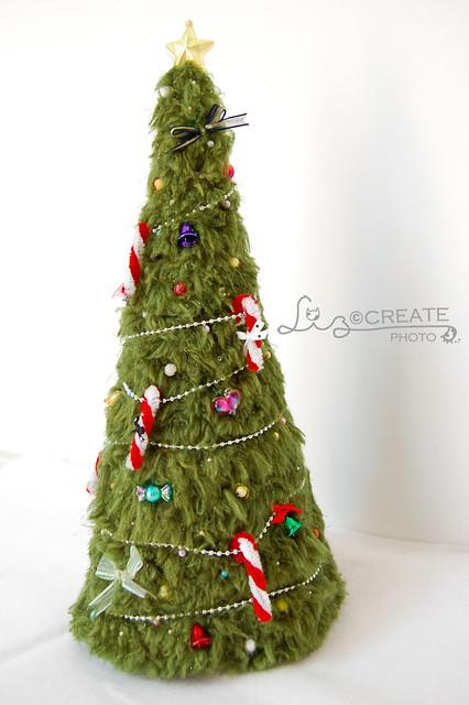 2011 聖誕樹