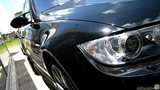 BMW M3 (E90)