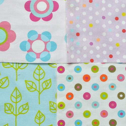poppy's quilt pack
