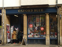 Picture of Oxford Blue (High Street)