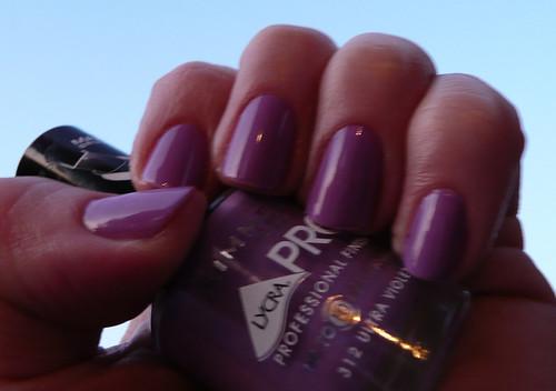ultra violet 3