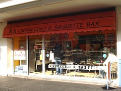 Picture of K K Cappuccino And Baguette Bar