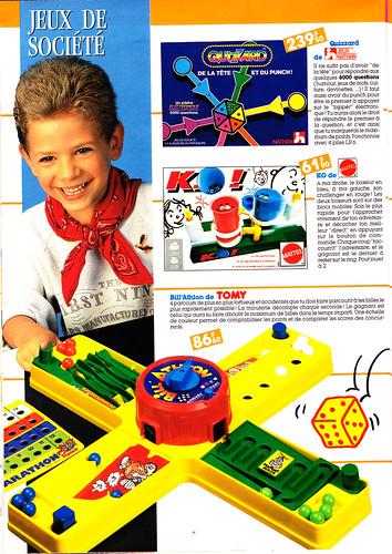 Les jeux de société vintage : rôle, stratégie, plateaux... 6816585730_6721de37c8