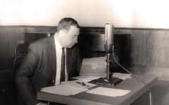 الإذاعة المغربية - الرباط - 23 تشرين التاني 1965