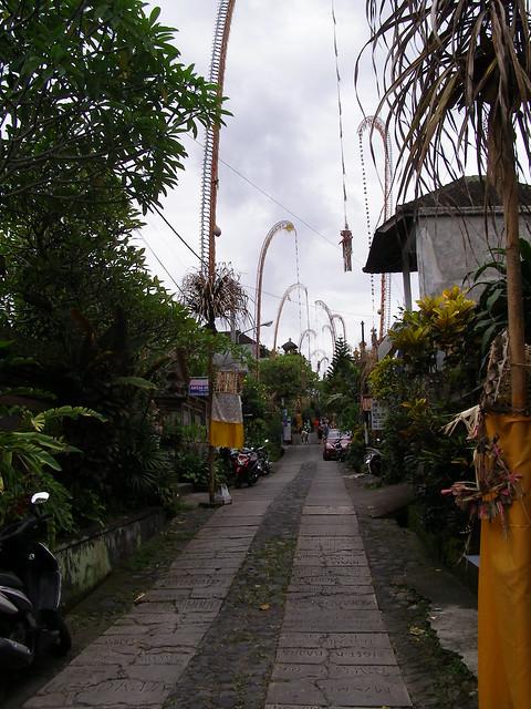Jl Kajeng民宿区