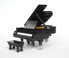 Grand Piano - 01a