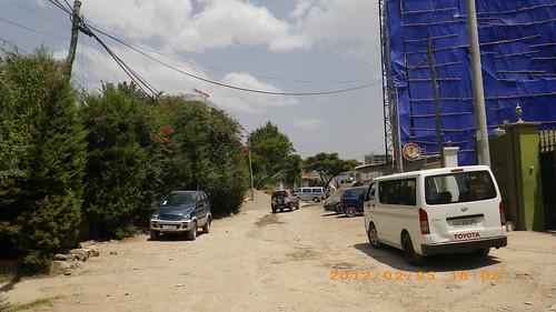 Abc Car Rental Plc Ādīs Ābeba Ethiopia