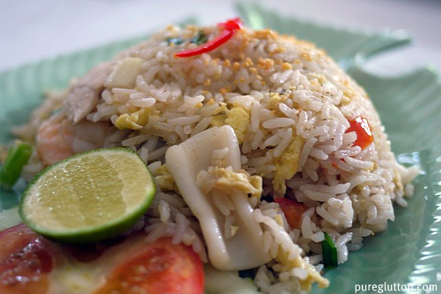 rama v fried rice