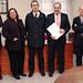 09/03/2012 - Deusto y Cruz Roja trabajarán conjuntamente en la formación de psicólogos voluntarios y en investigaciones e intervenciones relacionadas con la psicología