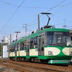 TOKYU series 300, #301 at Matsubara