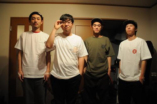 KNZW crew