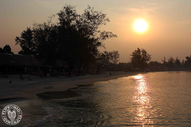 Sihanoukville - My First Impression