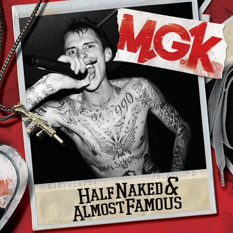 "#TheBox – @MachineGunKelly ft Cassie ""Warning Shot"""