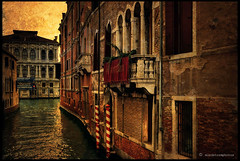 Afternoon in Venice / Venetian Canals
