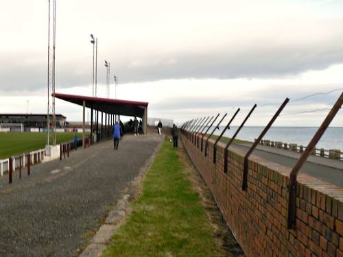Gayfield, By the Sea-side