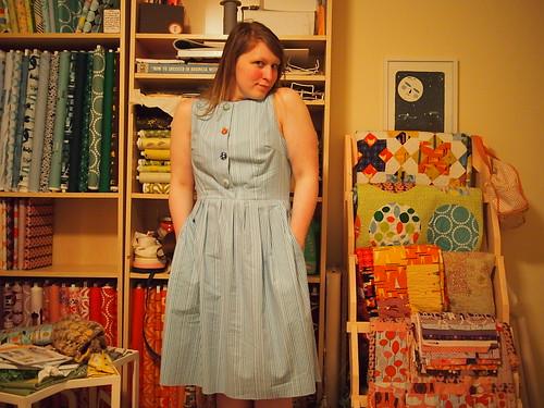 hello pilgrim dress