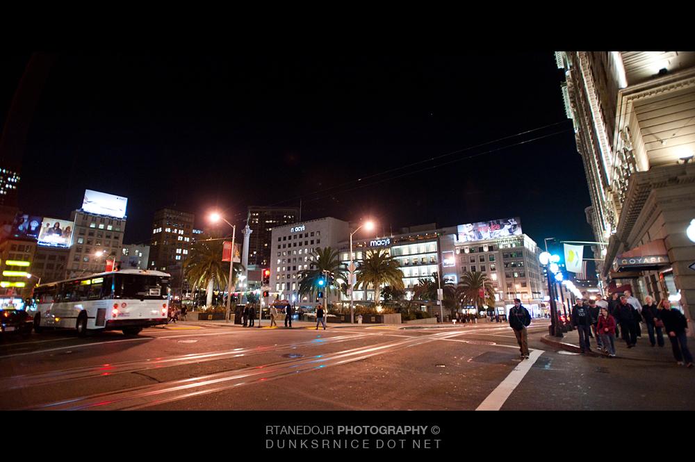 Cross Street.