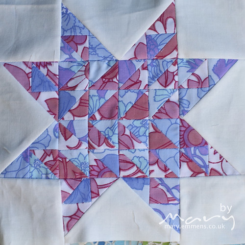 """Shimmering Star 8"""""""