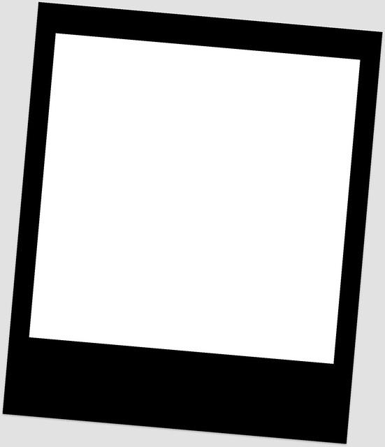 picmonkey black polaroid frame template flickr photo sharing. Black Bedroom Furniture Sets. Home Design Ideas
