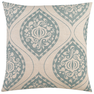 tracery pillow