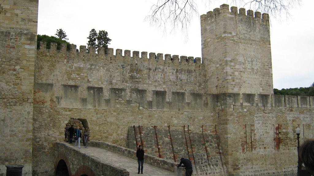 Castelo/castle