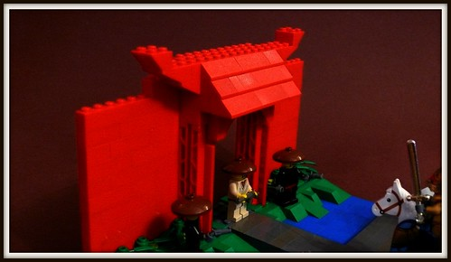 LEGO - Inventors of Gunpowder (7)