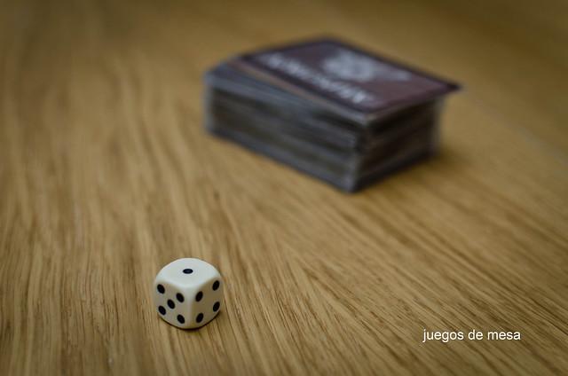 132/366: juegos de mesa