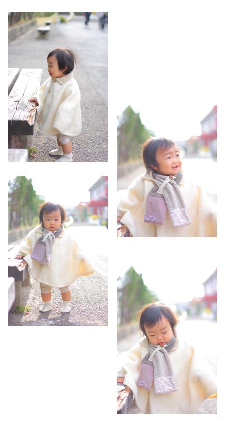 フォトデザイン・キャラバンサライ 赤ちゃん写真 ベビーフォト