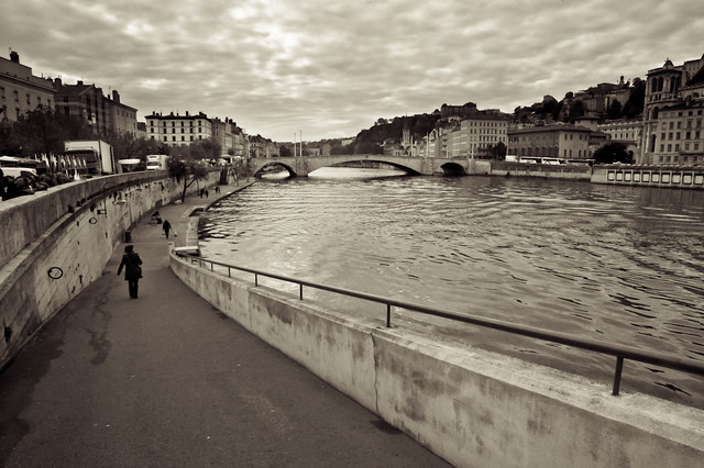 Lyon (take 2)