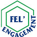 Logo Fel Engagement